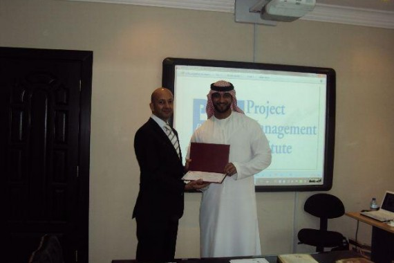Certified Associate in Project Management ( CAPM )®