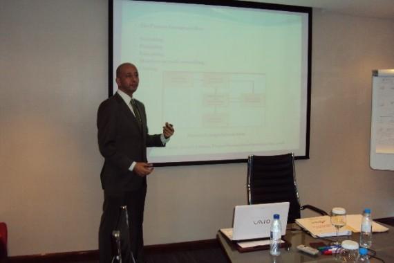 PMI Risk Management Professional (PMI-RMP)®